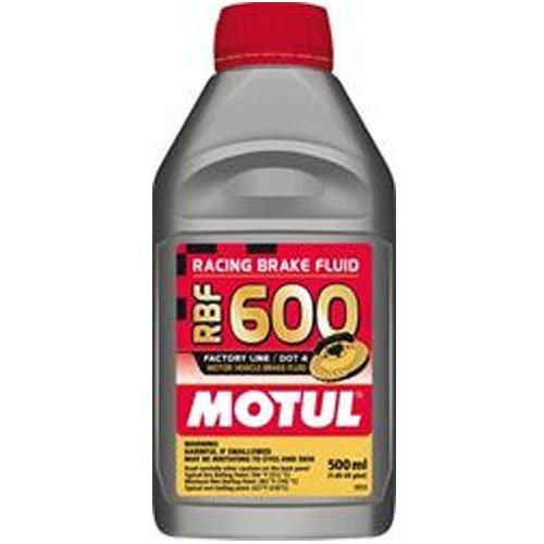 RBF 600 FL 12X0.500L AM MOTUL USA 100949