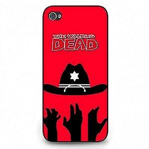 the walking dead the walking dead phone case 076 Iphone 5C case cellphone case for Iphone 5C