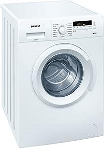 Siemens Iq100 Wm14b222 Isensoric Waschmaschine 1400 Upm 6 Kg