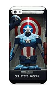 meilz aiaiHigh-quality Durable Protection Case For ipod touch 4(the Avengers 85)meilz aiai