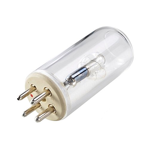 180Wフラッシュ電球チューブ Godox AD180 180W置換フラッシュベア電球チューブ Neewer/Godox AD-180スピードライトフラッシュガンの為の商品画像