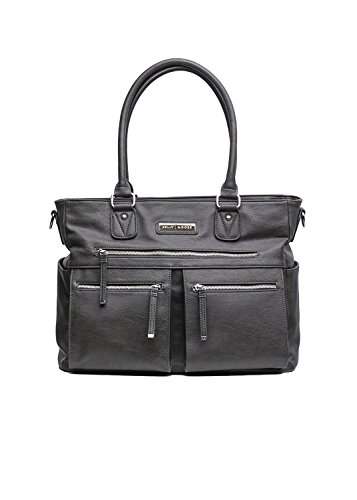 Kelly Moore The Libby 2.0 Shoulder Bag - Stone by Kelly Moore