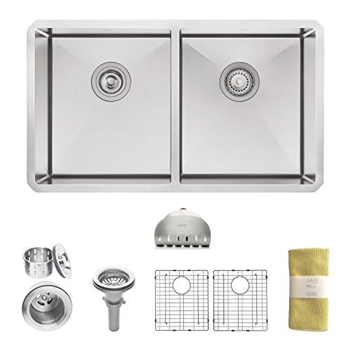 Zuhne 32 Undermount Stainless Kitchen