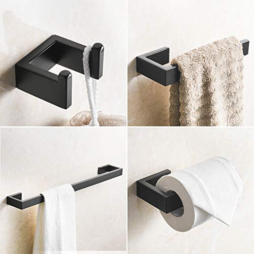 Buy toilet towel holder set