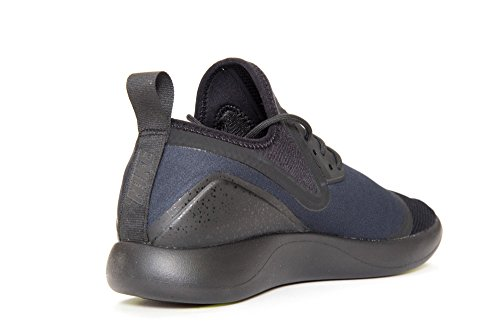 BLACk Nike 10 M US OBSIDIAN DARK Essential Men Lunarcharge VOLT TWxqf1