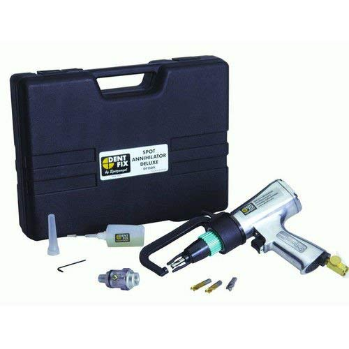 Dent Fix Equipment SPOT ANNIHILATOR DELUXE KIT