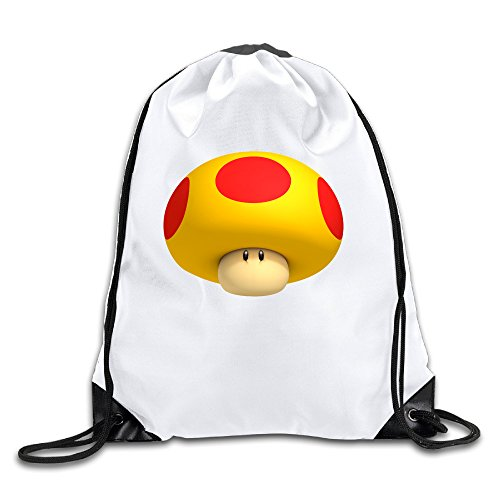 Price comparison product image LHLKF Super Mario One Size Cool Rope Bag