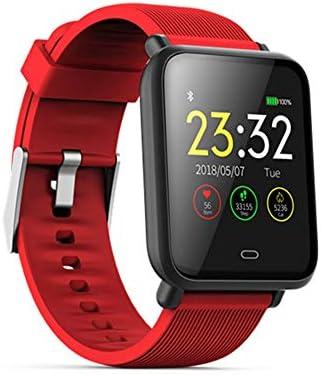 3941e37bc69d FBMXH Reloj De Hombre Relojes Impermeables Relojes Deportivos Relojes con  Presión Arterial Reloj Inteligente Ritmo Cardíaco para