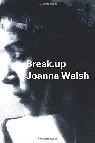 Break.up: A Novel in Essays (Semiotext(e) / Native Agents)