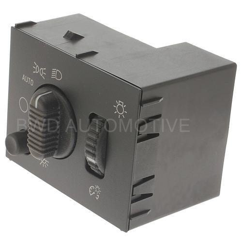 Borg Warner HL152 Instrument Panel Dimmer Switch