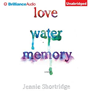 Love Water Memory Audiobook