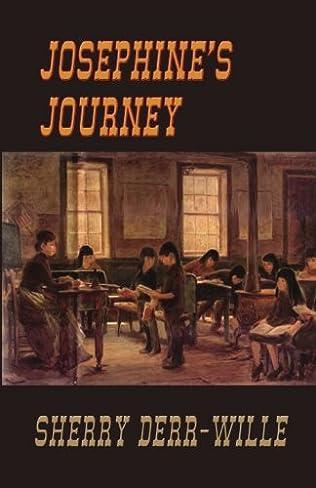 book cover of Josephine\'s Journey