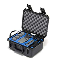 Go Professional Cases Compatible/Replacement for Mavic 2 Pro/Zoom Case (GPC-DJI-MAV-2)