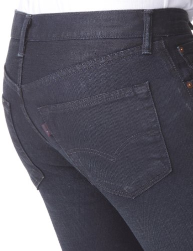 Blu Bird Jeans Levi's Original 501 1347 black Fit Uomo wBXqB41v0