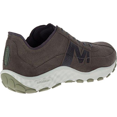 Merrell AC Sprint Lace Uomo Sneaker Beluga T8Trqwz