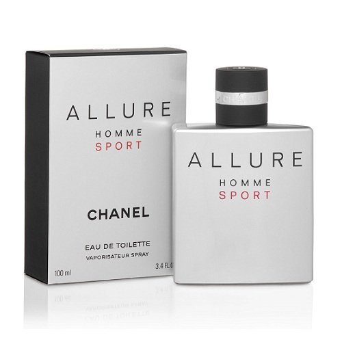 Perfumephoenix-- Allure Eau De Toilette Spray (Edt) 3.4 Oz. -