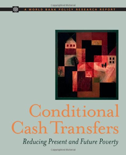 conditional cash transfers - 1