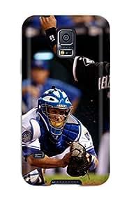 MitchellBrownshop 9868136K918110017 kansas city royals MLB Sports & Colleges best Samsung Galaxy S5 cases