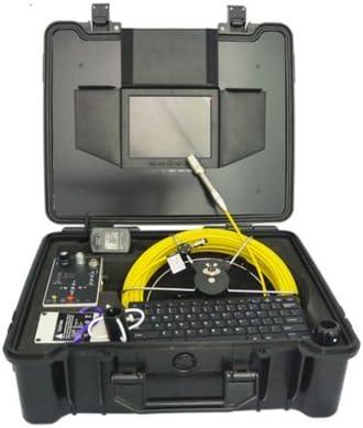 mabelstar 50 M tubo de cámara de inspección cámara cámara de ...