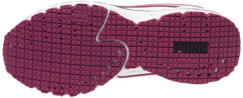 Puma zapatillas de deporte del organismo tren sl wn 185651 FITNESS para mujer Weiss (white-steel grey 04)