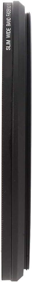 M ugast ND Lens Filter,ND2‑400 86mm Adjustable Neutral Density Lens Filter,Gears 1 to 8,Ultra Low Color Deviation