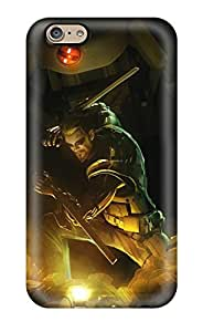 New Style Hot Case Cover Protector For Iphone 6- 2011 Deus Ex Human Revolution
