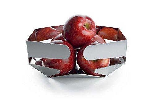 Celata Steel Basket By Giulio Iacchetti for Alessi (Stainless Steel) by Alessi