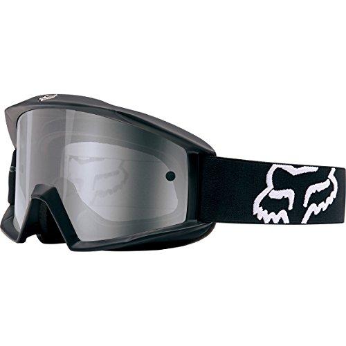 Fox Racing Main Sand Goggle-Matte Black Fox Main Goggles