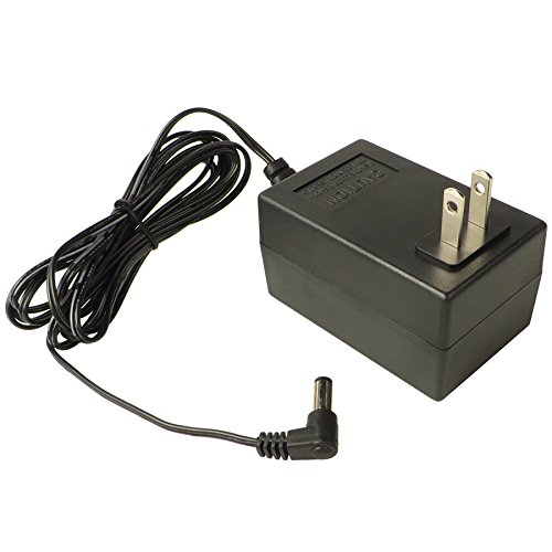 Mackie Mix5 and Mix8 Power Supply Replacement AC-Adapter