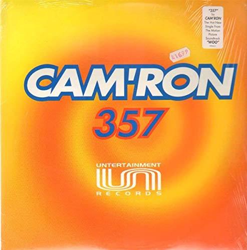357 Magnum Pi : CamRon: Amazon.es: Música