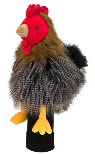 Daphne's Chicken Headcovers B018RQICEO