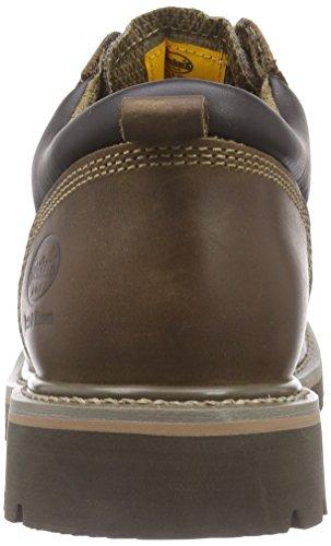 Homme Dockers Gerli Oxford 23da005 by 400460 Beige Desert zwHXq76