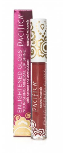 Enlightened Gloss Mineral Lip Shine Ravish (Lip Conditioning Color)