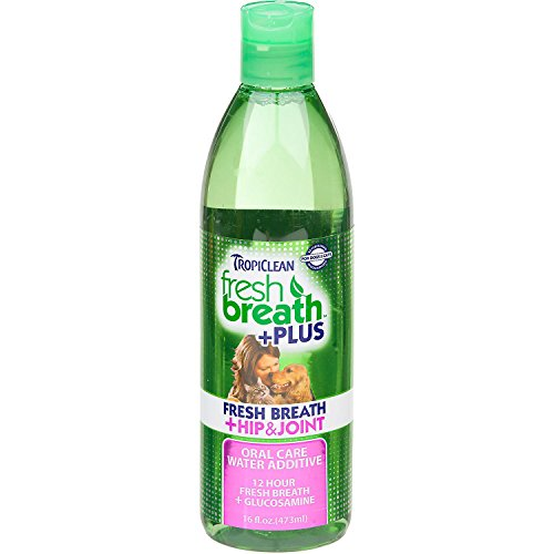 Tropiclean-Fresh-Breath-Water-Additive-Plus-Hip-Joint-16-oz
