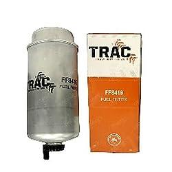 RE529643 New John Deere Fuel Filter 5085M 5095M 5095MH 5105M 6100D 6110D +