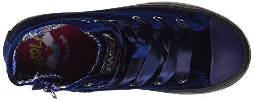 Fille Pablosky 946021 Bleu Hautes Azul 946021 Baskets CRnRSwFq