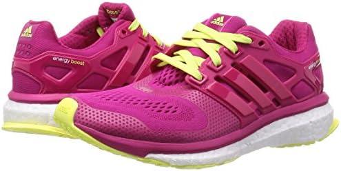 adidas Energy Boost ESM W - Zapatillas para Mujer, Color Rosa ...