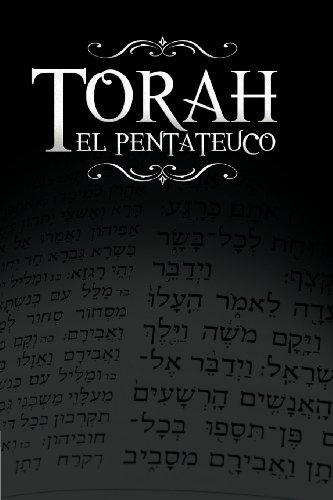 La Torah, El Pentateuco: Traduccion de La Torah Basada En El Talmud, El Midrash y Las Fuentes Judias Clasicas. (Spanish Edition) (Tapa Blanda)