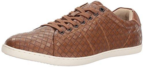 Kenneth Cole Unlisted Men Item-IZE Fashion Sneaker Cognac