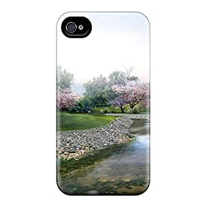 3d Beautiful Nature Cases Compatible With Iphone 6/ Hot Protection Cases