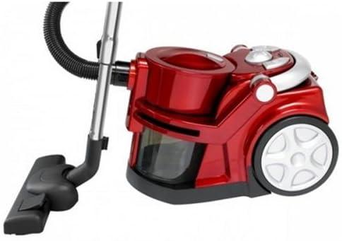 Elta vc402 aspirador sin bolsa/2400 W, filtro HEPA: Amazon.es: Hogar
