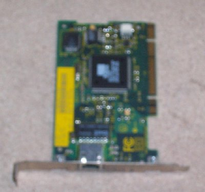 IBM 36L9601 FRU Cable, power - power backplane to SCSI backplane and devices (4 drop)