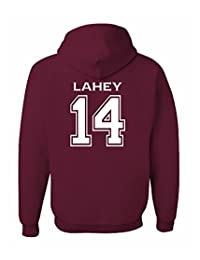 Adult Teen Wolf Lahey 14 Hoodie READ Important NOTE