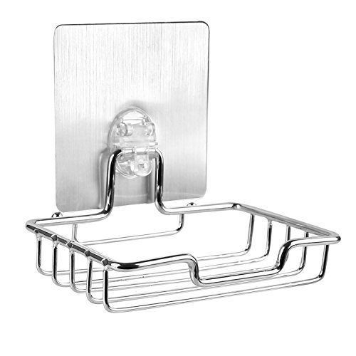 obest-stainless-steel-soap-holder-with-waterproof-reusable-adhesive-wall-mounted-for-shower-kitchen-