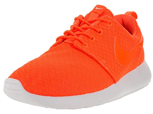 Nike Womens Roshe One Orange / Ttl Orange / White Running Shoe 6 Donne Us