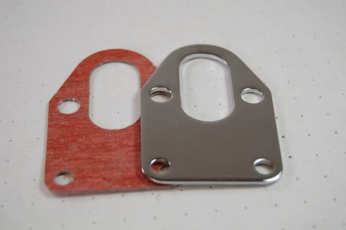 Fuel Pump Mounting Plate - Racing Power R2310 Fuel Pump Mounting Plate