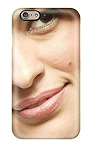 Hot Tpu Cover Case For Iphone/ 6 Case Cover Skin - Eva Mendes