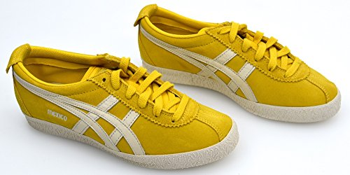 Onitsuka Mexico Unisex Delegation Tiger Sneaker 7rq7f1ag