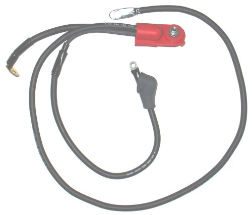 Chevrolet Trailblazer Battery Cable Battery Cable For