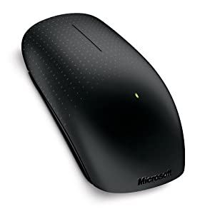 Amazon.com: Microsoft Touch Mouse: Computers & Accessories
